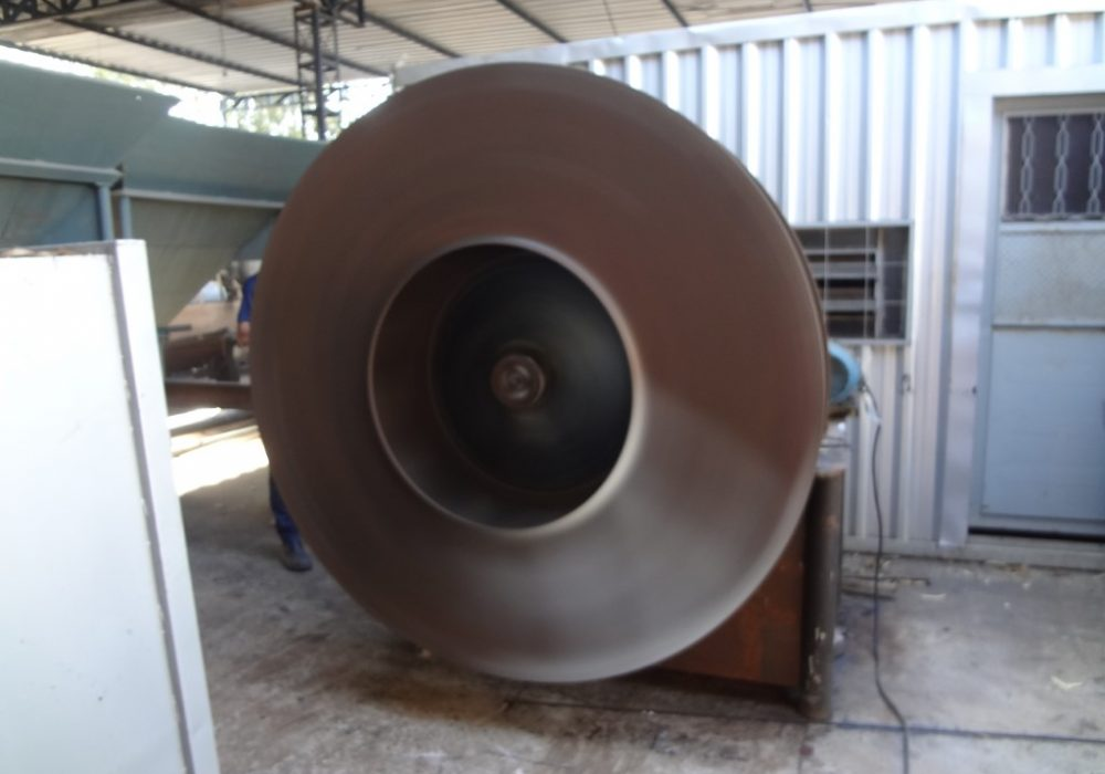 f site balanceamento rotor