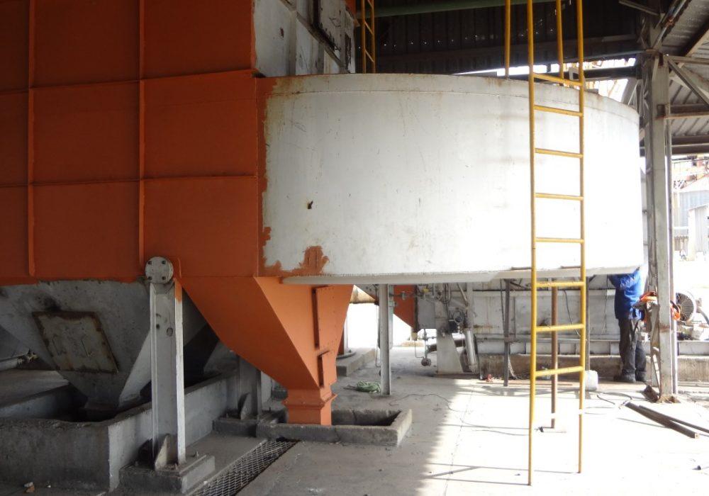 f site manutenção caldeira fabricção lavador de cinzas